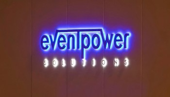 Evenpower Signage _City link Melb