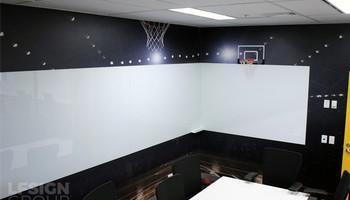 Sports Wall Image