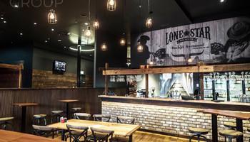 Bar Wall Image