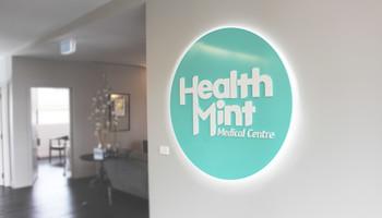 Mint Health 1