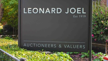 Lf Leonard Joel