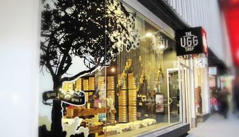 The Ugg Shop