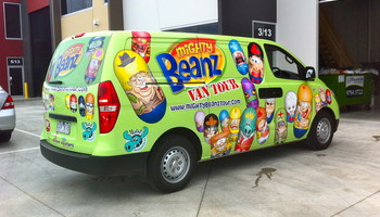 Gallery Vehicle Graphics 006