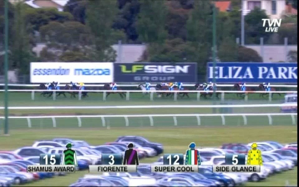 LF Sign Group are proud sponsors & suppliers to Moonee Valley Racing Club