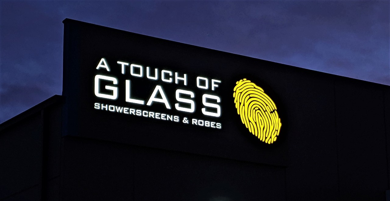 The ultimate guide to illuminated & 3D signs for your business